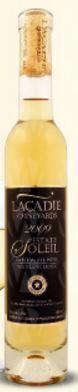 L'Acadie Vineyards Estate Soleil