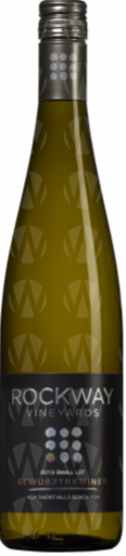 Rockway Vineyards Small Lot Gewürztraminer