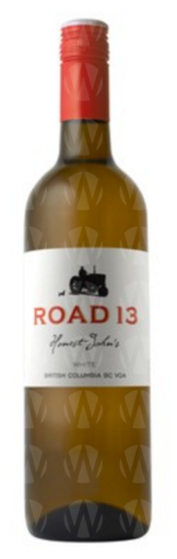 Road 13 Vineyards Honest John's White