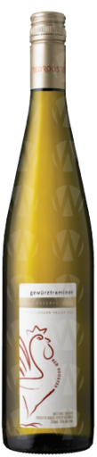 Red Rooster Winery Reserve Gewurztraminer