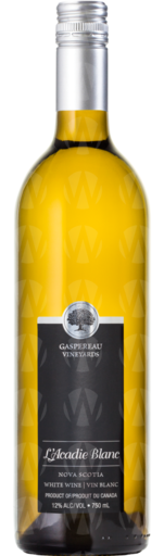 Gaspereau Vineyards L'Acadie Blanc