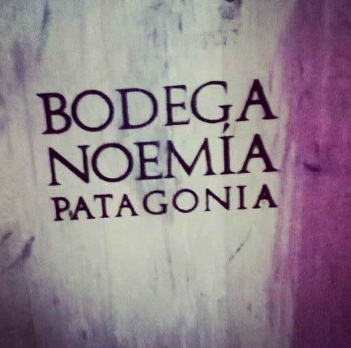 Bodega Noemia Logo