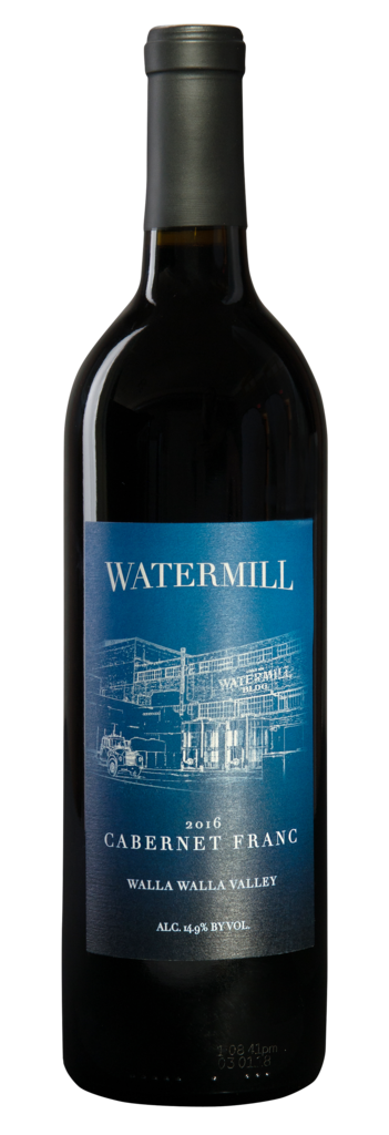 Watermill Winery Estate Cabernet Franc Bottle Preview