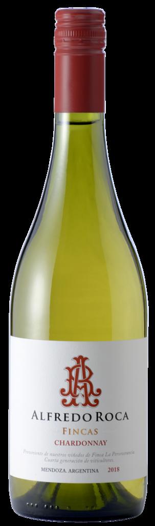 Alfredo Roca Wines Alfredo Roca Fincas Chardonnay Bottle Preview