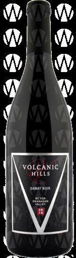 Volcanic Hills Estate Winery Gamay Noir