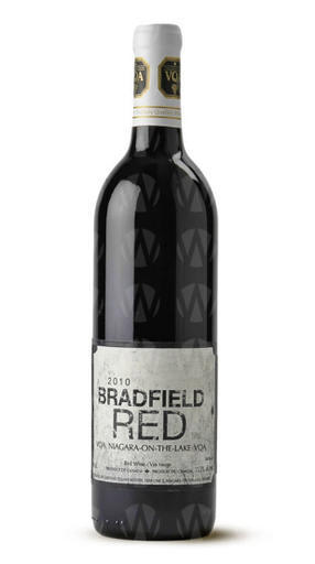 Caroline Cellars Winery Bradfield Red