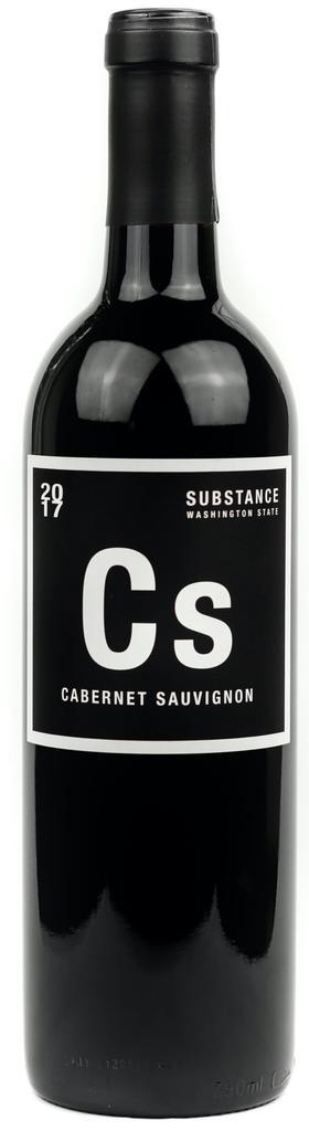 House of Smith Substance Cabernet Sauvignon Bottle Preview