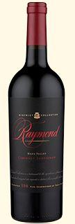 Raymond Vineyards Howell Mountain Cabernet Sauvignon Bottle Preview