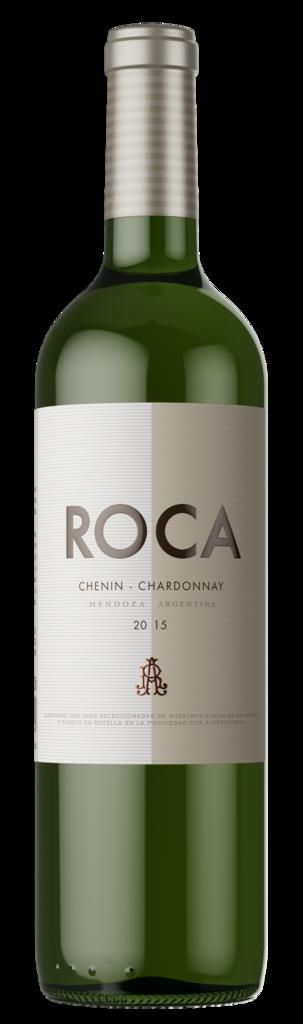 Roca Chenin-Chardonnay Bottle
