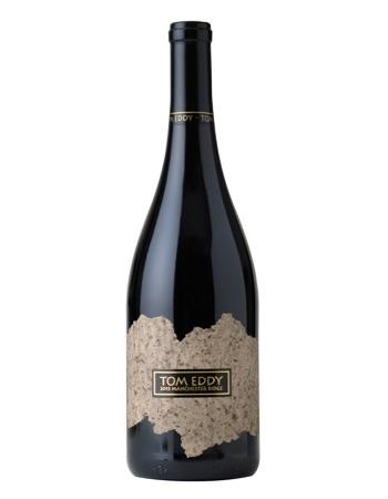 Tom Eddy Winery Tom Eddy Manchester Ridge Pinot Noir Bottle Preview