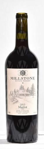 Millstone Estate Winery Merlot