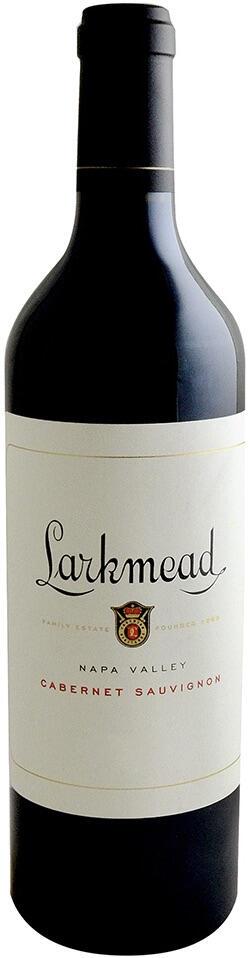Larkmead Vineyards Cabernet Sauvignon Bottle Preview