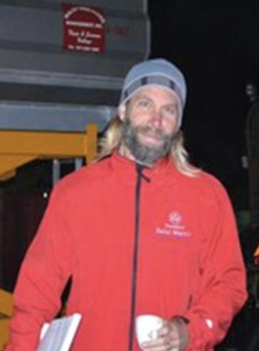 David Yorgensen Avatar