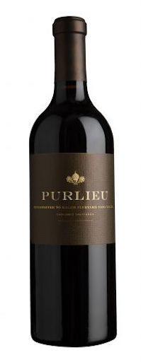 Purlieu Wines To Kalon Vineyard Cabernet Sauvignon Bottle Preview