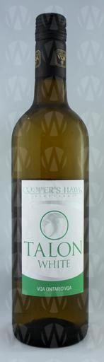 Cooper's Hawk Vineyards Talon White