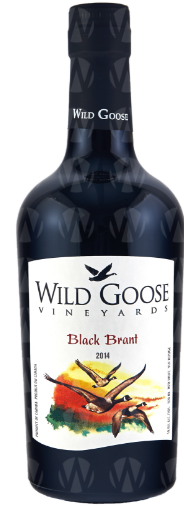Wild Goose Vineyards Black Brant