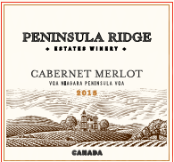 Peninsula Ridge Estates Winery Cabernet-Merlot
