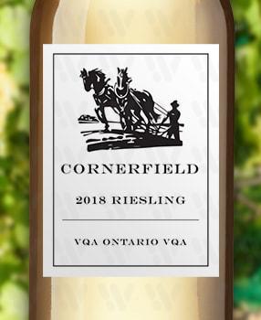 Cornerfield Wine Co. Riesling