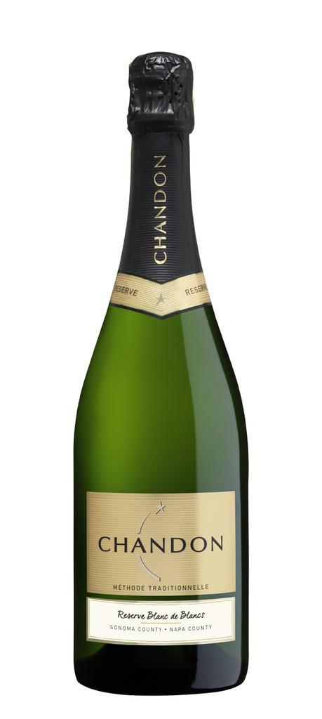 Domaine Chandon US Reserve Blanc de Blancs Bottle Preview