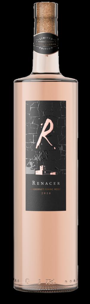 Bodega Renacer Renacer Cabernet Franc Rosé Bottle Preview