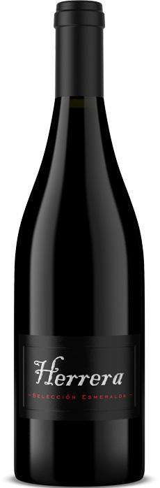Mi Sueño Winery Herrera Esmeralda Pinot Noir Bottle Preview