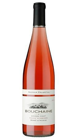 Bouchaine Vineyards Bouchaine Rockin' H Vineyard Rosé of Syrah Bottle Preview