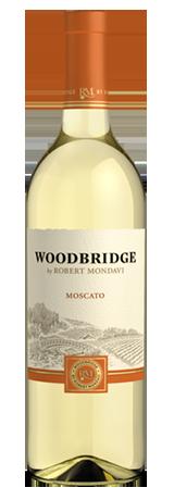Woodbridge Moscato Bottle Preview