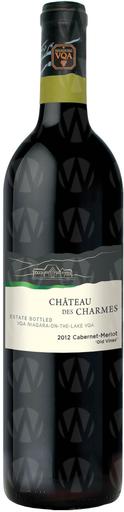 Château des Charmes Old Vines Cabernet - Merlot