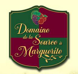 Vignoble Domaine de la Source à Marguerite Logo