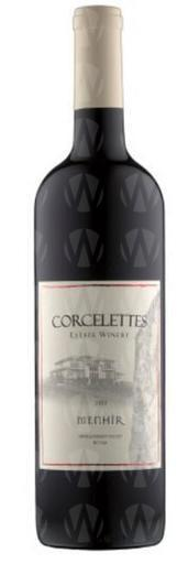 Corcelettes Estates Winery Menhir