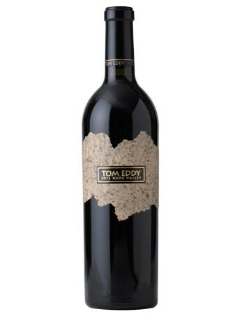 Tom Eddy Winery Tom Eddy Napa Valley Cabernet, Greeg Vineyard Bottle Preview