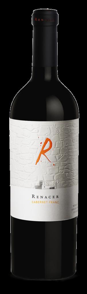 Bodega Renacer Renacer Cabernet Franc Bottle Preview