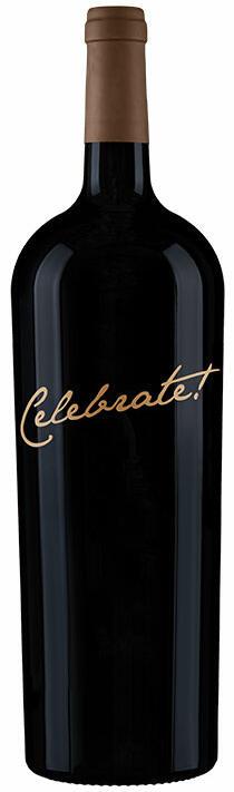 Browne Family Vineyards Celebrate Cabernet Sauvignon Magnum Bottle Preview