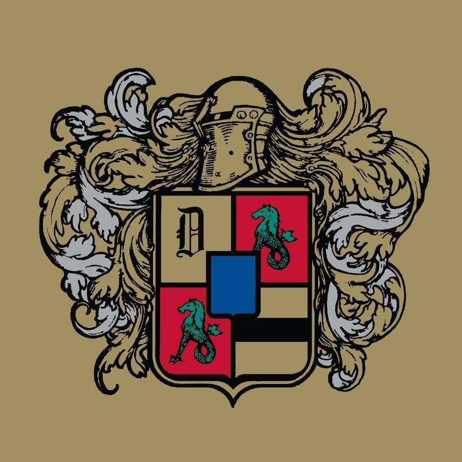 Del Dotto Vineyards Logo