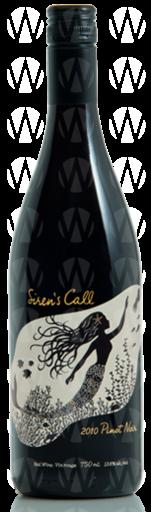 BC Wine Studios Siren's Call Pinot Noir