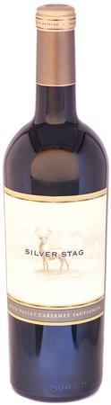 Silver Stag Winery Cabernet Sauvignon, Napa Bottle Preview