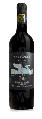 EastDell Black Label Malbec