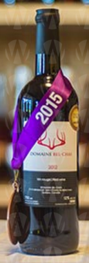 Domaine Bel-Chas Rouge