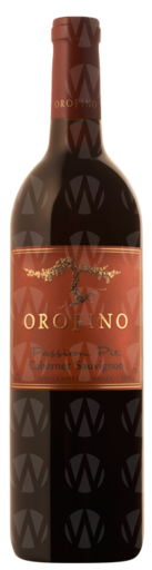 Orofino Vineyards Passion Pit Cabernet Sauvignon