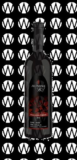 Avondale Sky Winery Miller's Creek