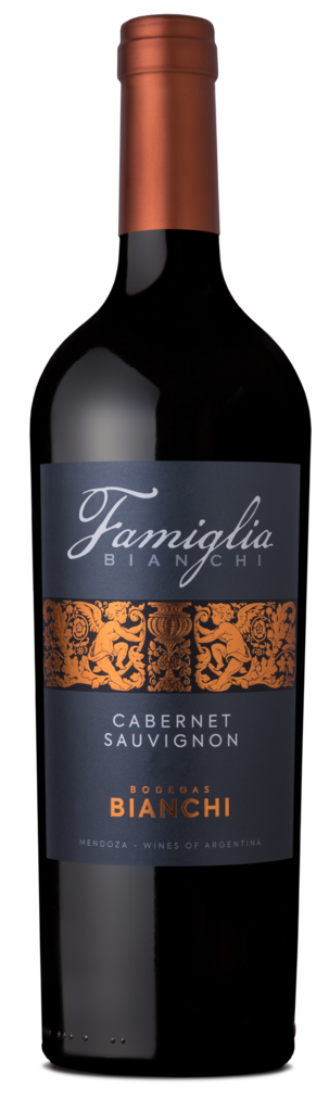 Bodegas Bianchi FAMIGLIA BIANCHI Cabernet Sauvignon Bottle Preview