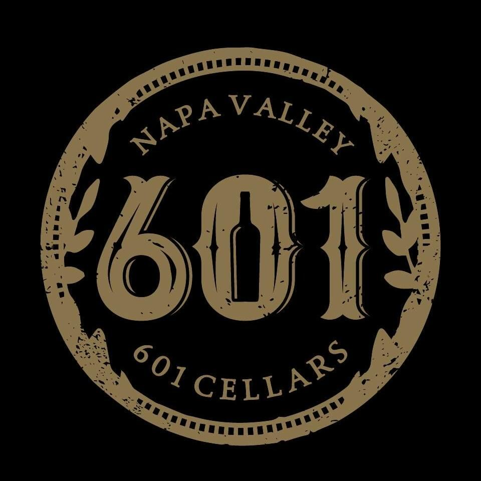 601 Cellars Logo