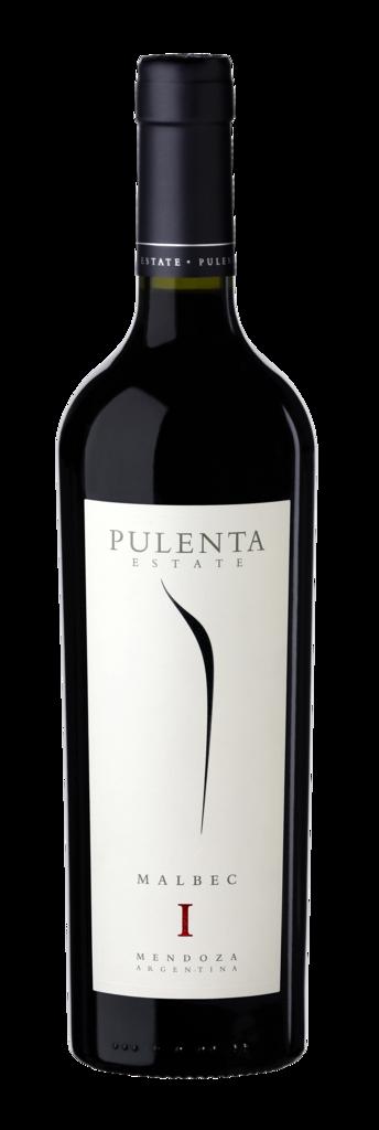 Pulenta Estate Malbec 2019 Bottle
