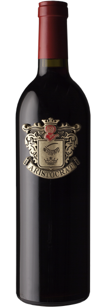 Buena Vista Winery The Aristocrat Bottle Preview