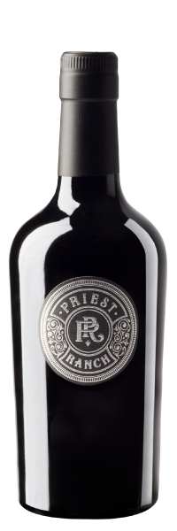 Priest Ranch Winery Port Bottle Preview