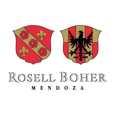Rosell Boher Logo