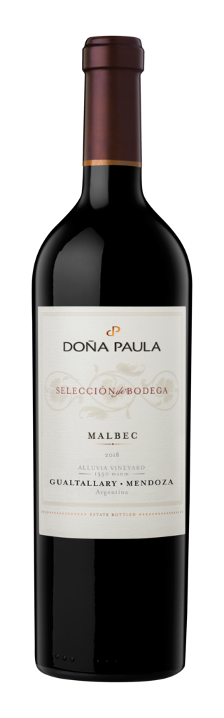 Doña Paula Selección de Bodega Bottle Preview