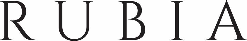 Rubia Wines Logo