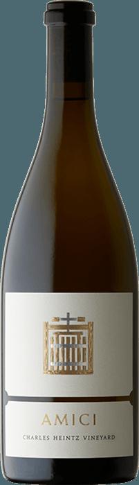 Amici Cellars Amici Charles Heintz Vineyard Chardonnay Bottle Preview