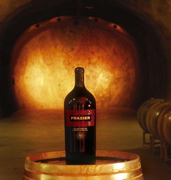 Frazier Winery Frazier Memento Bottle Preview